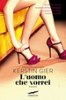 Cover of L'uomo che vorrei