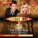 Cover of Doctor Who- The Stone Rose