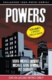Cover of Powers vol. 1
