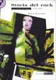 Cover of Storia del rock / Dal «Glam» al «Punk»