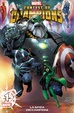 Cover of Contest of Champions vol. 1