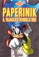 Cover of Paperinik il diabolico vendicatore