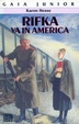 Cover of Rifka va in America