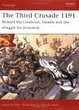Cover of The Third Crusade 1191