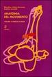Cover of Anatomia del movimento - vol. 2