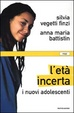 Cover of L'età incerta