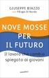 Cover of Nove mosse per il futuro