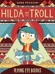 Cover of Hilda and the Troll