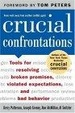 Cover of Crucial Confrontations