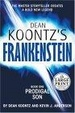 Cover of Dean Koontz's Frankenstein, Book One