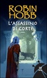 Cover of L'assassino di corte