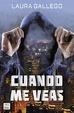 Cover of Cuando me veas