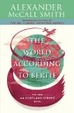 Cover of The World According to Bertie