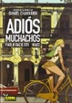 Cover of Adiós muchachos