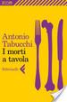 Cover of I morti a tavola
