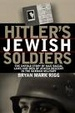 Cover of Hitler's Jewish Soldiers