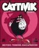 Cover of Brivido, terrore, raccapriccio. Cattivik