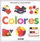 Cover of Colores