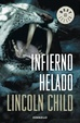 Cover of Infierno helado