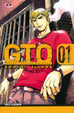 Cover of GTO Shonan 14 days vol. 1