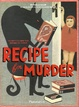 Cover of Recipe for Murder
