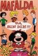 Cover of Mafalda 01. Da bin ich