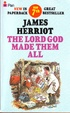 Cover of The Lord God Made Them All