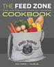Cover of The Feed Zone Cookbook