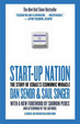 Cover of Start-up Nation