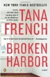 Cover of Broken Harbor