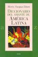Cover of Diccionario del amante de América Latina