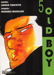 Cover of Old boy #5 (de 8)