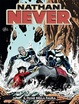 Cover of Nathan Never n. 272
