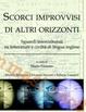 Cover of Scorci improvvisi di altri orizzonti