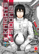 Cover of Knights of Sidonia vol. 15