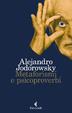 Cover of Metaforismi e psicoproverbi