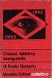 Cover of Cinema Fabbrica Avanguardia