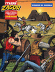 Cover of Maxi Zagor n. 8