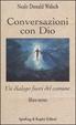 Cover of Conversazioni con Dio