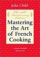 Cover of Mastering the Art of French Cooking, Volume One
