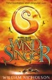 Cover of The Wind Singer