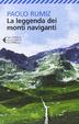 Cover of La leggenda dei monti naviganti