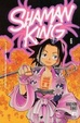 Cover of Shaman King vol. 6