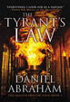 Cover of The Tyrant's Law