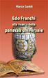 Cover of Edo Franchi alla ricerca della panacea universale