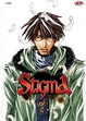 Cover of Stigma