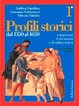 Cover of Profili storici