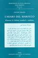 Cover of L'arabo del Marocco