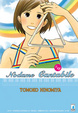 Cover of Nodame Cantabile vol. 18