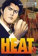 Cover of Heat vol. 8